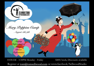 Mary Poppins final