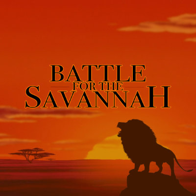 Battle for the Savannah