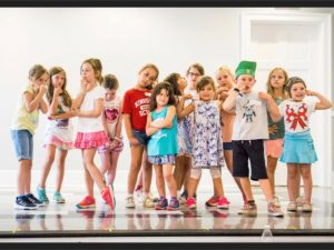 Musicals Summer Camps 1