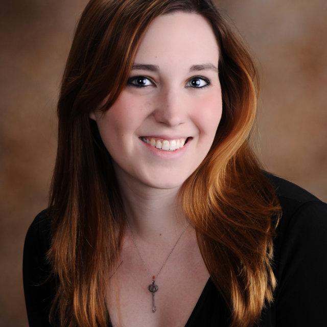 Kirsten Brown